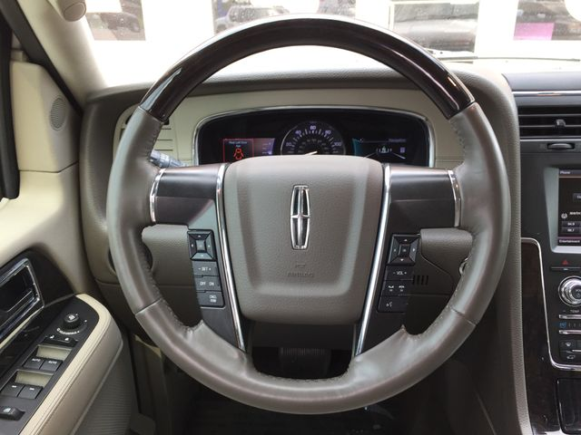 2015 Lincoln Navigator in Brownsville, TX 78521