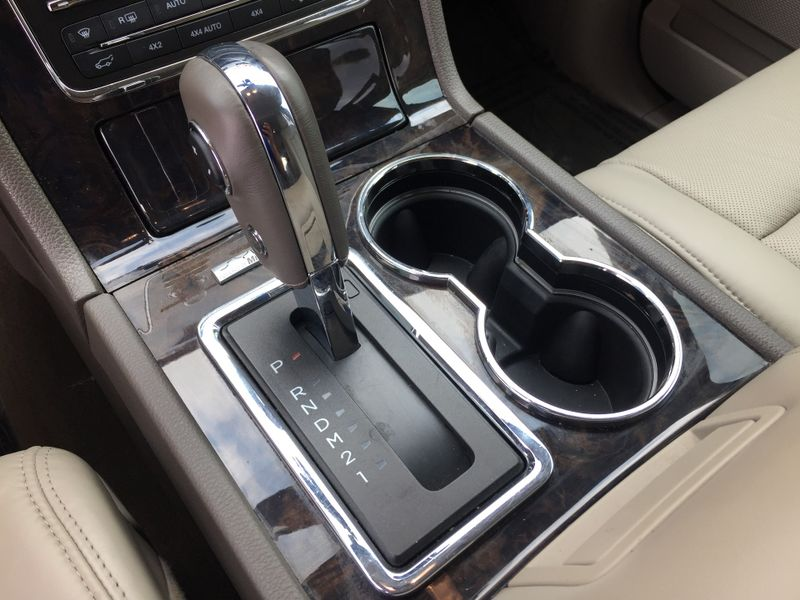 2015 Lincoln Navigator   Brownsville TX  English Motors  in Brownsville, TX