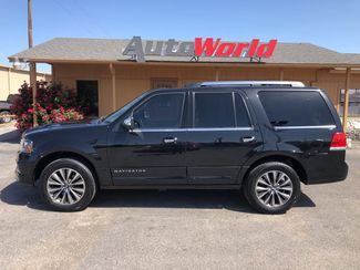 2015 Lincoln Navigator RESERVE in Marble Falls, TX 78611