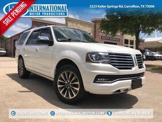 2015 Lincoln Navigator in Carrollton, TX 75006