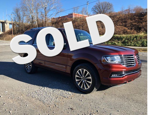 2015 Lincoln Navigator Base Fairmont, West Virginia