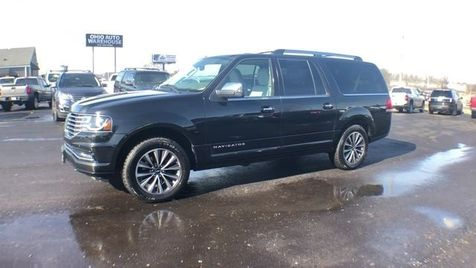 2015 Lincoln Navigator L L | Canton, Ohio | Ohio Auto Warehouse LLC in Canton, Ohio