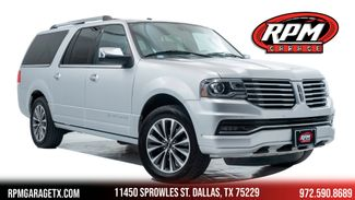 2015 Lincoln Navigator L in Dallas, TX 75229