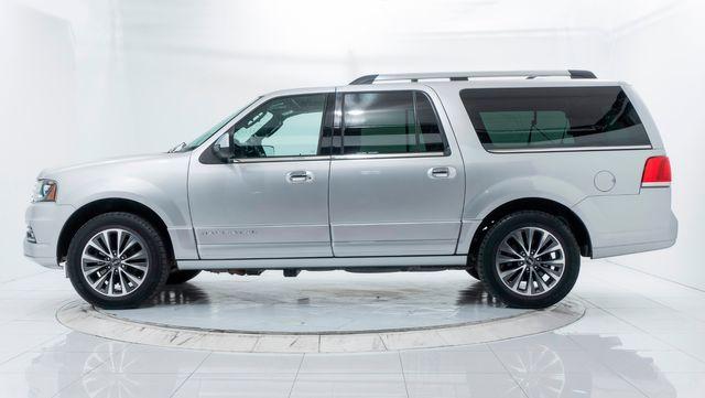 2015 Lincoln Navigator L in Dallas, TX 75229
