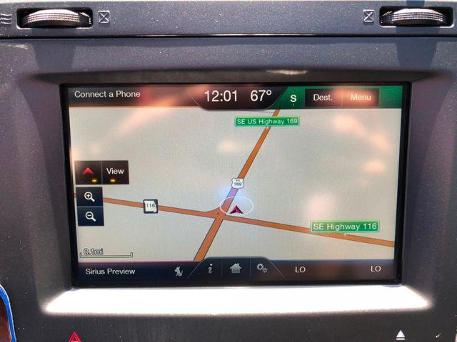 2015 Lincoln Navigator L 4X4 in Gower Missouri, 64454