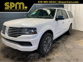 2015 Lincoln Navigator L in Merrillville, IN 46410