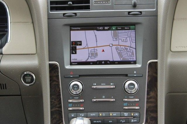 2015 Lincoln Navigator L St. Louis, Missouri 15