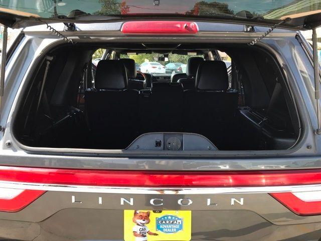 2015 Lincoln Navigator Base in Medina, OHIO 44256