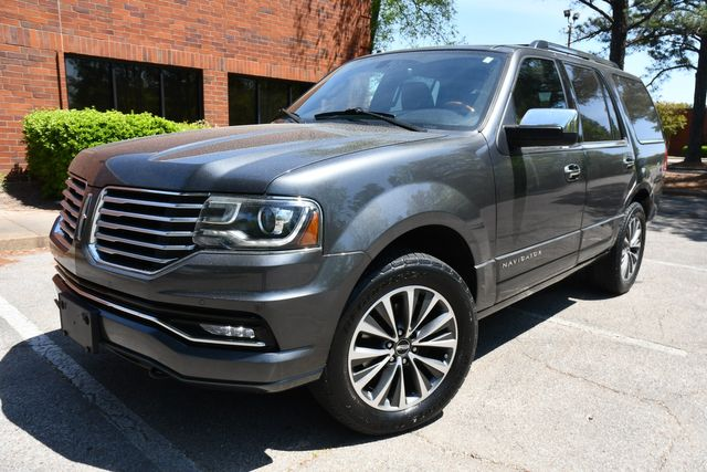 2015 Lincoln Navigator in Memphis, Tennessee 38128