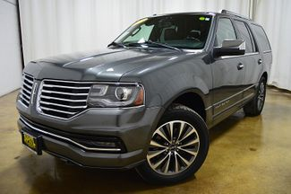 2015 Lincoln Navigator 4d SUV 4WD Select in Merrillville, IN 46410