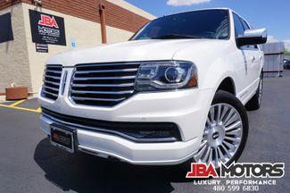 2015 Lincoln Navigator 4WD SUV | MESA, AZ | JBA MOTORS in Mesa AZ