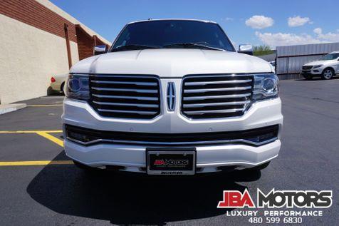 2015 Lincoln Navigator 4WD SUV | MESA, AZ | JBA MOTORS in MESA, AZ