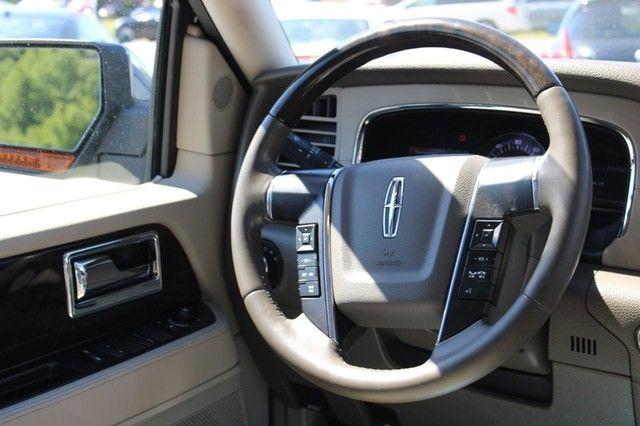 2015 Lincoln Navigator St. Louis, Missouri 14