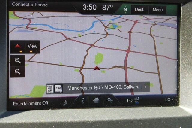 2015 Lincoln Navigator St. Louis, Missouri 20