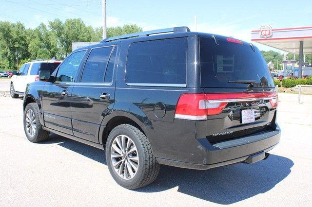 2015 Lincoln Navigator in , Missouri 63011