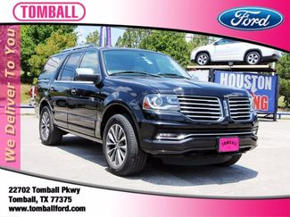 2015 Lincoln Navigator in Tomball, TX 77375
