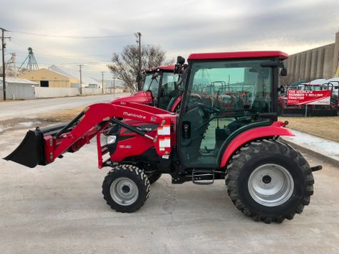2015 Mahindra 1538 4X4 CAB  in Fort Worth, TX