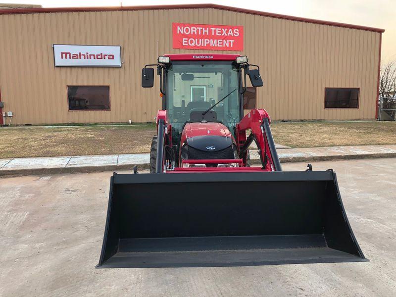 2015 Mahindra 1538 4X4 CAB   city TX  North Texas Equipment  in Fort Worth, TX