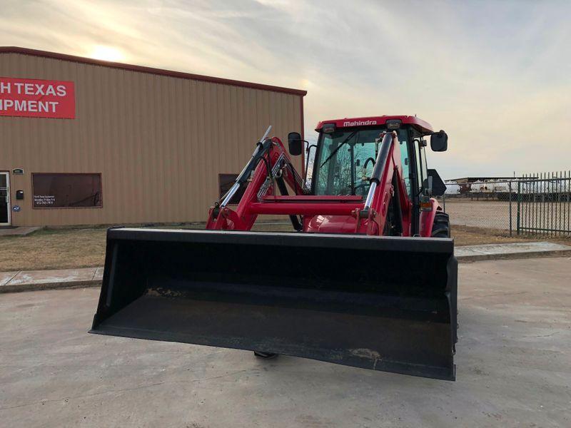 2015 Mahindra 2565 4X4 CAB   city TX  North Texas Equipment  in Fort Worth, TX
