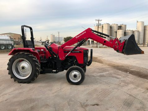 2015 Mahindra 4540  in Fort Worth, TX