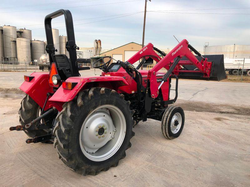 2015 Mahindra 4540   city TX  North Texas Equipment  in Fort Worth, TX