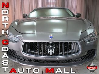 2015 Maserati Ghibli S Q4  city OH  North Coast Auto Mall of Akron  in Akron, OH