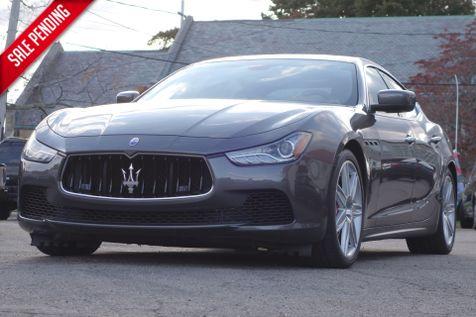 2015 Maserati Ghibli S Q4 in Braintree