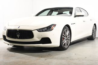 2015 Maserati Ghibli S Q4 in Branford, CT 06405