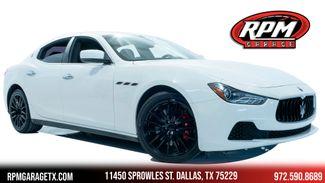 2015 Maserati Ghibli in Dallas, TX 75229