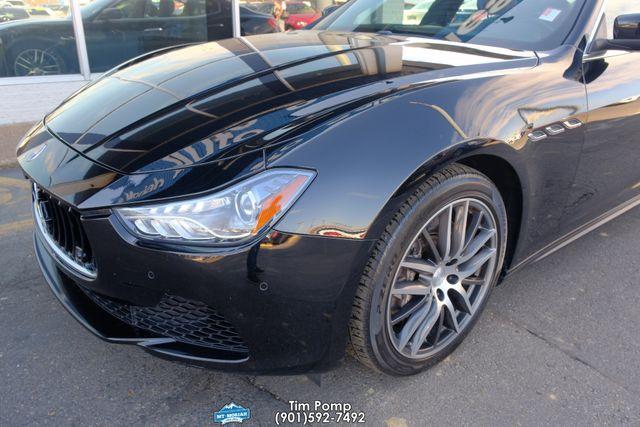 2015 Maserati Ghibli premium package/ sport package/1 owner in Memphis, Tennessee 38115