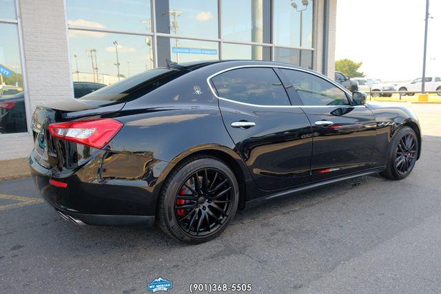 2015 Maserati Ghibli Base in Memphis, Tennessee 38115