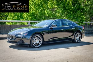 2015 Maserati Ghibli S Q4 SUNROOF NAVIGATION in Memphis, TN 38115