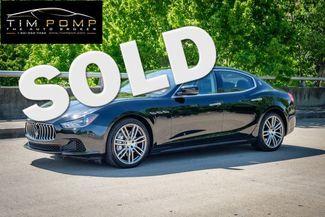 2015 Maserati Ghibli S Q4 | Memphis, Tennessee | Tim Pomp - The Auto Broker in  Tennessee