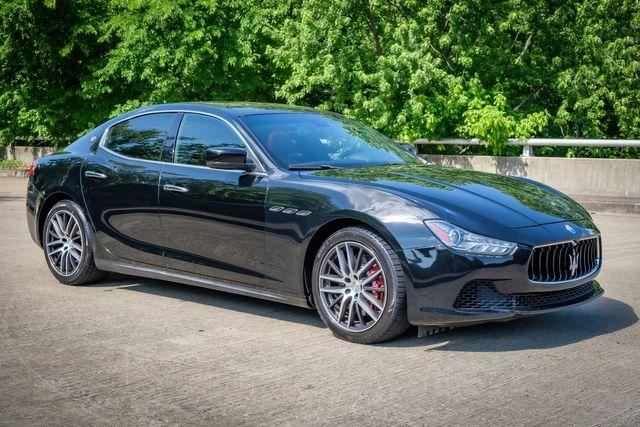 2015 Maserati Ghibli SUNROOF in Memphis, TN 38115