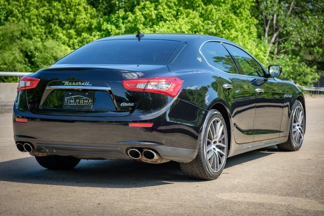 2015 Maserati Ghibli SUNROOF in Memphis, Tennessee 38115