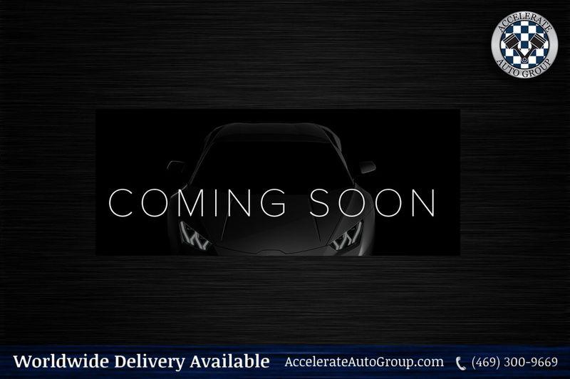 2015 Maserati Ghibli 3.0L Twin Turbo V6 AWD S Q4 Premium PKG Nice! in Rowlett Texas