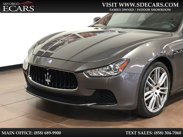 2015 Maserati Ghibli in San Diego, CA 92126
