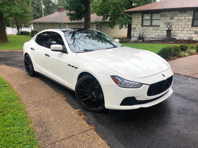 2015 Maserati Ghibli S Q4 Valley Park, Missouri 3