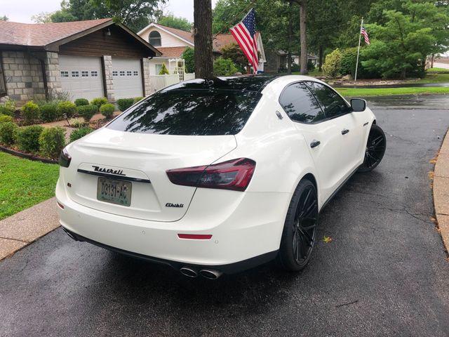 2015 Maserati Ghibli S Q4 Valley Park, Missouri 5