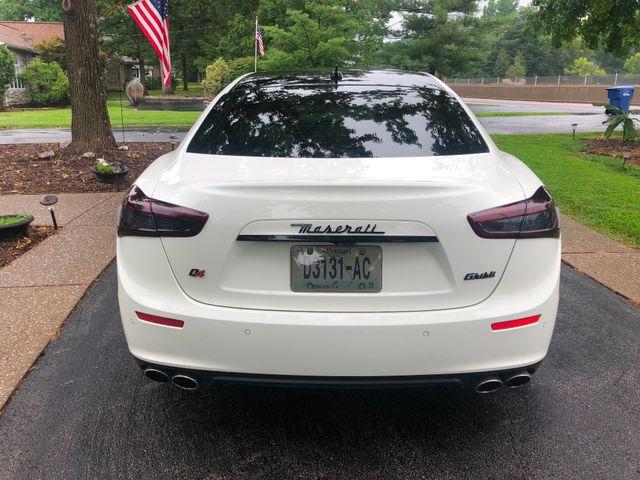 2015 Maserati Ghibli S Q4 Valley Park, Missouri 19