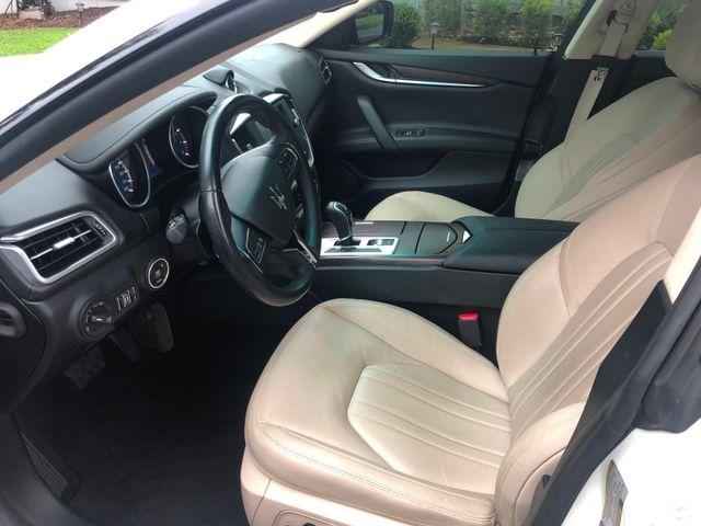 2015 Maserati Ghibli S Q4 Valley Park, Missouri 6