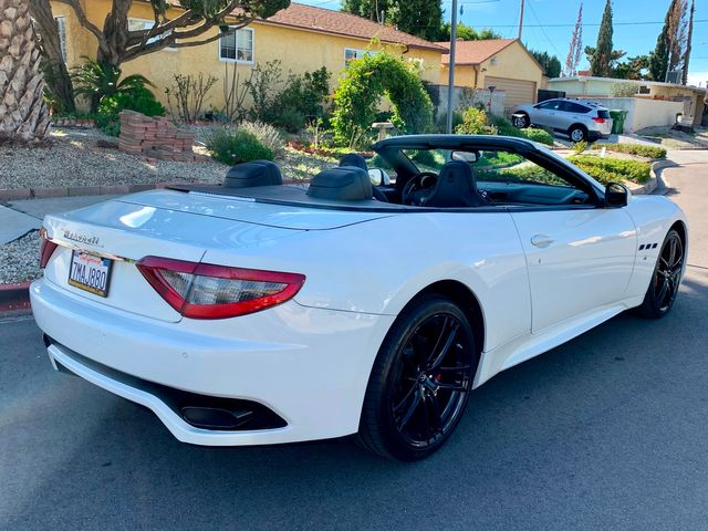 2015 Maserati GRAN TURISMO CONVERTIBLE SPORT NAVIGATION NEW TIRES XLNT COND. in Van Nuys, CA 91406
