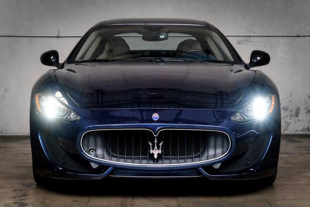 2015 Maserati GranTurismo Sport in Addison, TX 75001