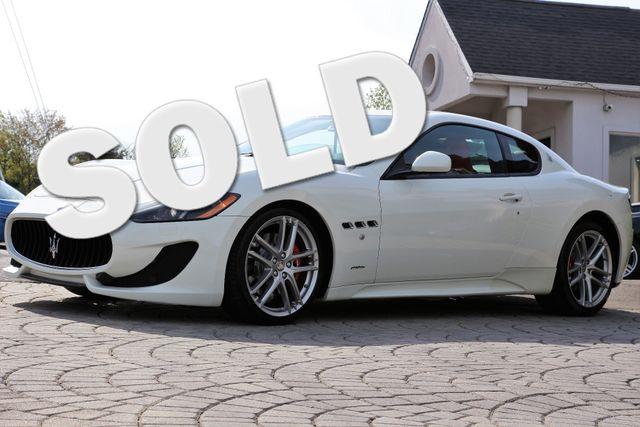 2015 Maserati GranTurismo Sport Coupe in Alexandria VA