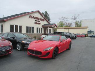2015 Maserati GranTurismo Convertible Sport in Troy, NY 12182