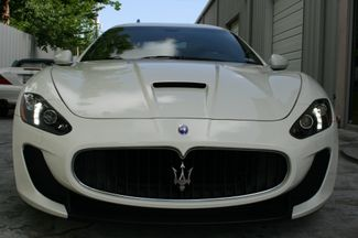 2015 Maserati GranTurismo MC Houston, Texas