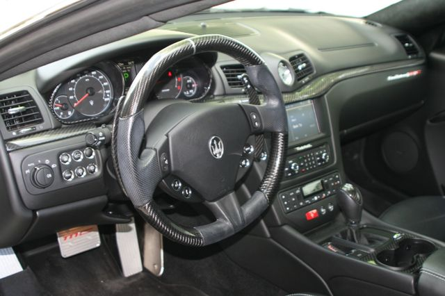 2015 Maserati GranTurismo MC Houston, Texas 12