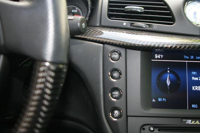 2015 Maserati GranTurismo MC Houston, Texas 16