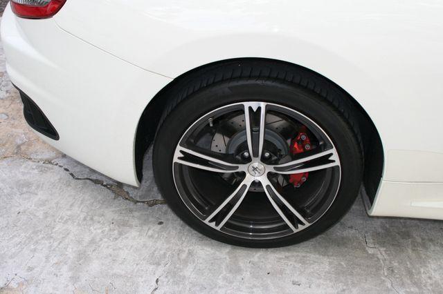 2015 Maserati GranTurismo MC Houston, Texas 7
