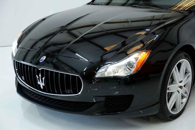 2015 Maserati Quattroporte S Q4 Houston, Texas 6